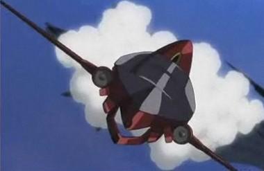 紅蓮可翔式