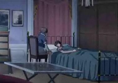 ルルーシュ 睡眠 ロロ