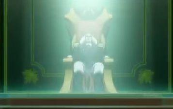 皇帝 ナナリーの命令