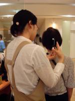 頚椎弧の計測