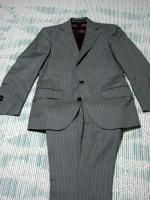 '08秋冬スーツ