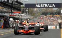 F1オーストラリアGP - 予選