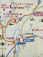 登米 マップ