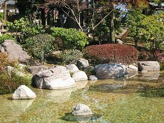 武蔵塚公園3H20.3.1.