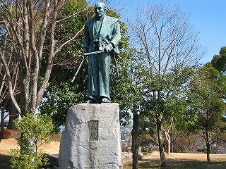 武蔵塚公園6H20.3.1