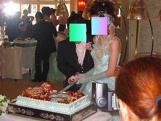 ケーキカットH20.8.30