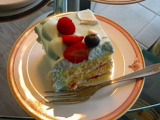 ウェディングケーキ2H20.8.30