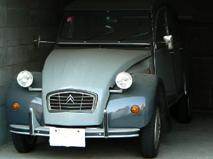車P1750124