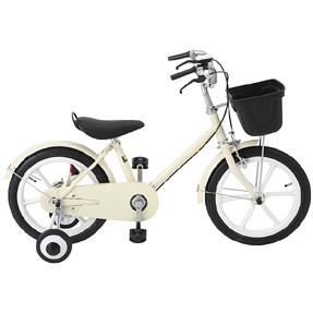 4945247583083_m.jpg · 無印良品 16型自転車 アイボリー