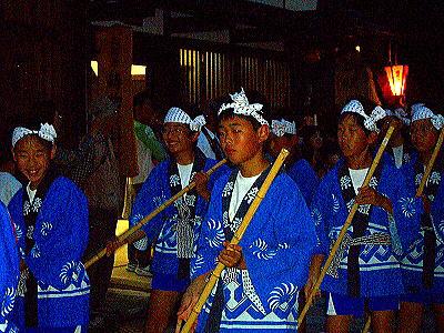 GOINSAI  -御印祭-