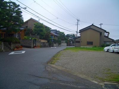 木津周辺。あっさんの旧宅辺り。w