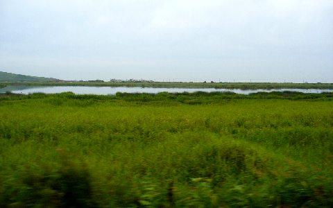 馬主来(パシュクル)沼