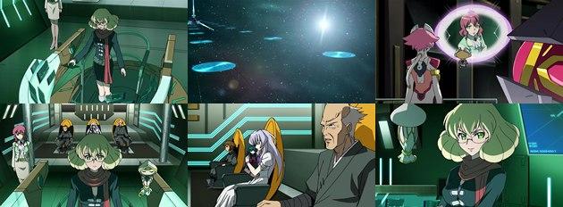 宇宙をかける少女 第11話