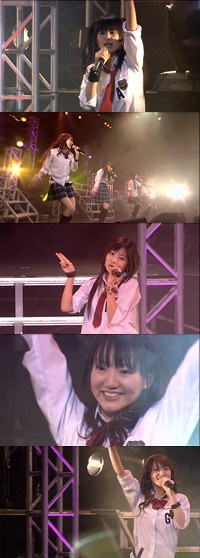 みなみけ!5の2!歌祭りだょ!放課後大爆発!!