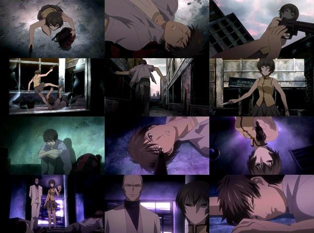 Phantom~Requiem for the Phantom~ 第7話 「過去」
