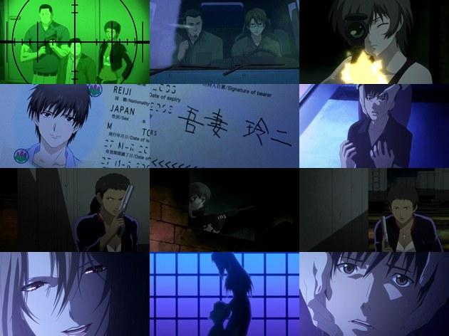Phantom~Requiem for the Phantom~ 第8話 「急変」