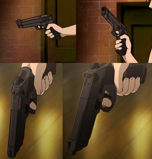 Phantom~Requiem for the Phantom~ 第13話 「偽装」