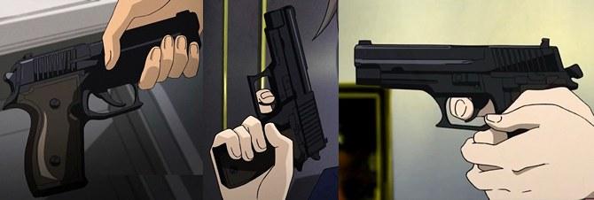 Phantom~Requiem for the Phantom~ 第14話 「監視」