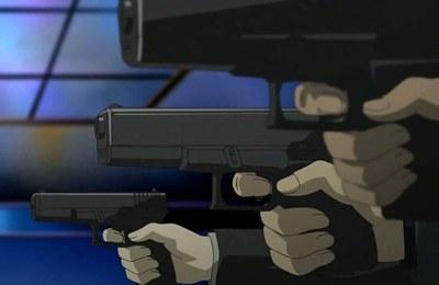 Phantom~Requiem for the Phantom~ 第16話 「告白」