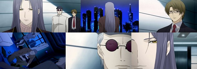 Phantom~Requiem for the Phantom~ 第18話 「対決」