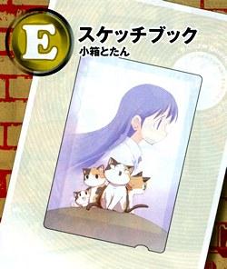 コミックブレイド2009年5月号 | 特製QUOカード