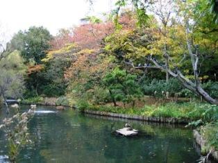 071121【川柳】向島百花園