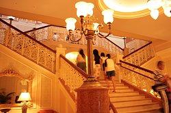ディズニーランドホテル2