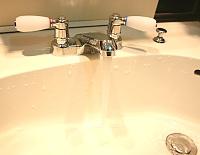 カクダイ 水栓金具 洗面所 素敵 取り付け