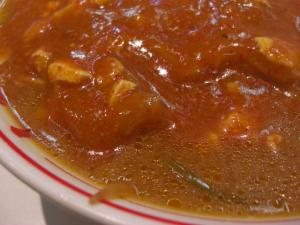 08113014中本・蒙古タンメン スープアップ