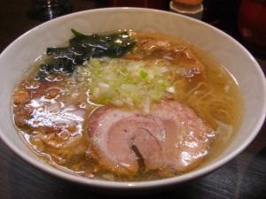 08122812支那そばや・塩らぁ麺900円 byこんちゃん