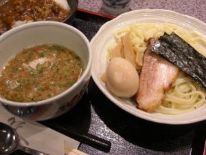 09010411くわ田・濃厚つけ麺