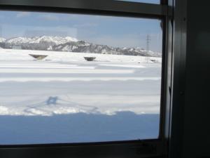09011209雪景色の新潟 ①