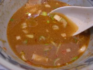 09011912福は内・辛つけ スープ割り