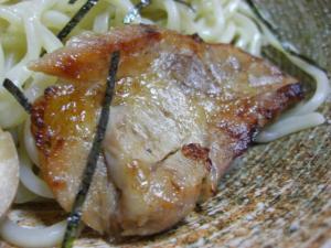 09013121青山・つけ麺コッテリ チャーシューアップ