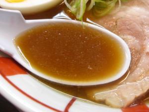 09031520やまと・飛騨高山中華そば肉入り大盛り スープアップ