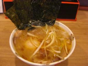 09050713○汁屋・つけ麺 つけスープ