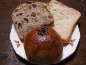 09051903ルヴァン・各種パン①