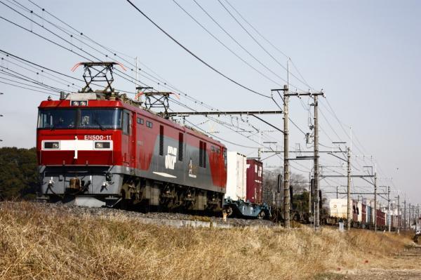EH500-11