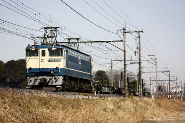 EF65-1062