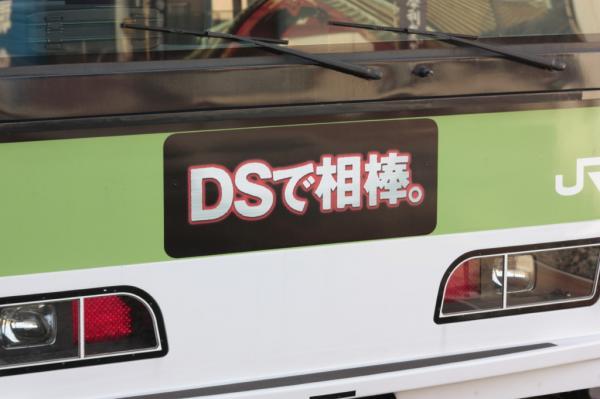 DS相棒1