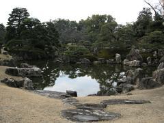 二条城二の丸庭園2
