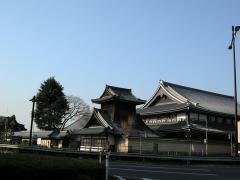 西本願寺再び2