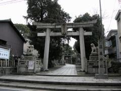 近藤勇の襲撃の地近辺