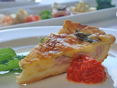 イタリアンレストラン・イル・ペントリーノ