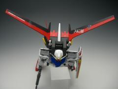 エールストライカー翼