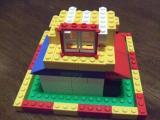 レゴのお家02