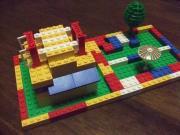 レゴのお家03