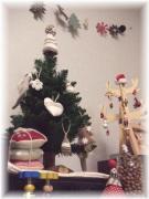 tea1123 クリスマスツリー