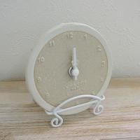 スタジオM陶器の時計