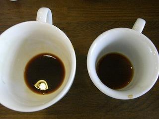 コーヒーもどき